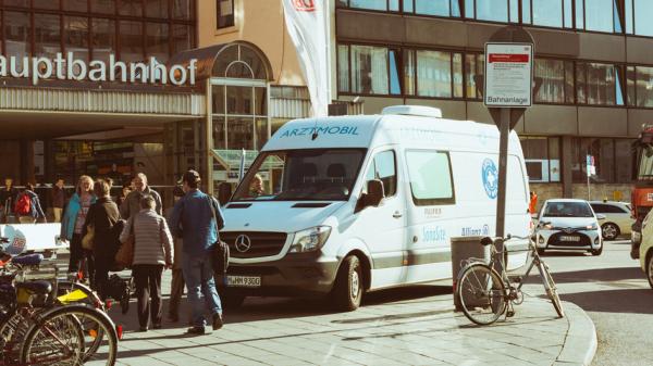 open.med Arztmobil